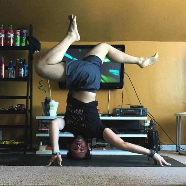 686f1127cc Day 7  Yoga Body ReshaperDid Yoga for 33 minutes